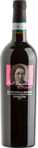Vino Valpolicella Ripasso Cort'Emilia Bonamini